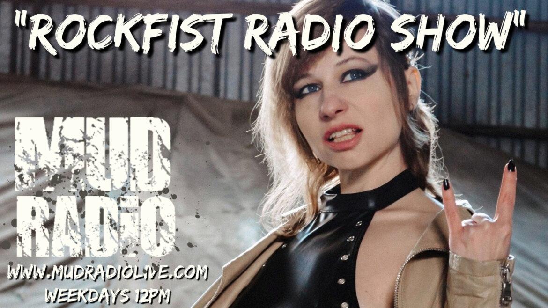 ROCKFIST RADIO SHOW